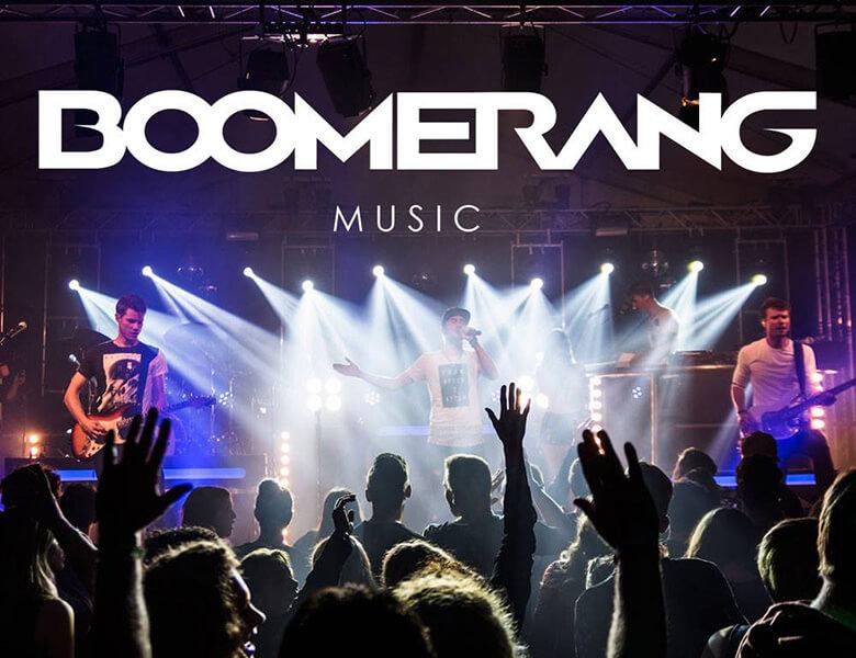 Arumer Feesten 2018 - Boomerang coverband