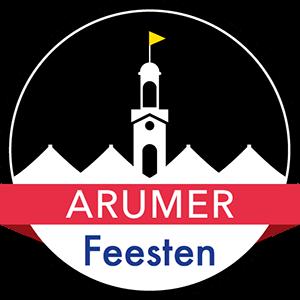 Arumer Feesten logo 2018 retina